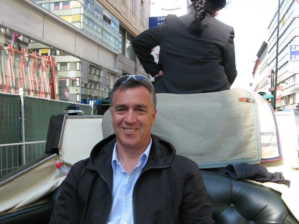 Francesco Bonetti